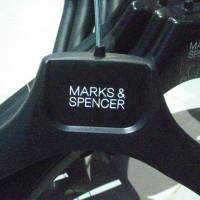MURAH - Hanger Jas & Jaket Marks&Spencer
