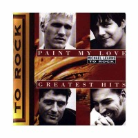 "Kaset MICHAEL LEARNS TO ROCK - ""Paint My Love - Greatest Hits"""