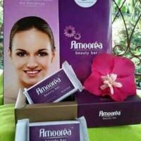 harga Promo Sabun Amoorea 1 Box Tokopedia.com