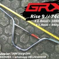 harga BMX BAR GRX Tokopedia.com