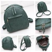 tas ransel back pack wanita snapback fashion korea jepang wanita modis
