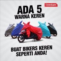 Cover Super / Selimut Motor Terbaik Size L