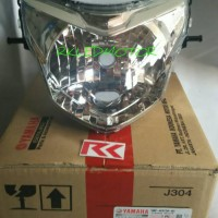 harga Reflektor Headlamp New Jupiter Mx - Original Yamaha Tokopedia.com