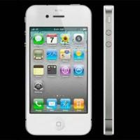IPHONE 4G CDMA 32GB WHITE - GARANSI 1 TAHUN DISTRIBUTOR