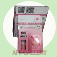 SUPER GREEN PLUS Obat Jerawat & Bisul Kronis [SGP JB]
