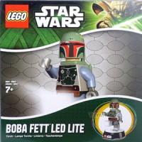 Lego Star wars - Boba Fett Led Lite (Torch )