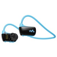 Sony Walkman Sports MP3 Player NWZ-W273 4GB - Blue
