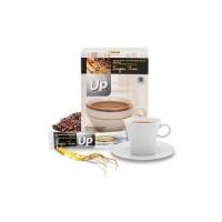 Up Gingseng With Coffe/mengatasi kelebihan asam lambung
