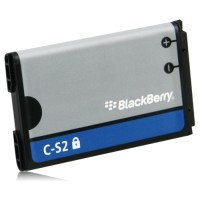 Blackberry Baterai C-S2 Original 100% - Curve 8520/8530/9300