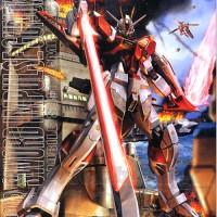 DM513 Sword Impulse Gundam (MG)