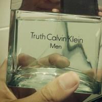 Parfum ORIGINAL 100% EROPA BERGARANSI Calvin Klein Truth / CK Truth