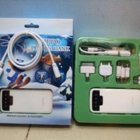 POWERBANK HIPPO 5800MAH