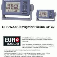 JUAL GPS / WAAS NAVIGATOR FURUNO GP32