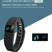 Smartwatch Onix TW64 Modern dan Terjangkau