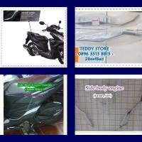 harga Aksesoris Side Body / Garnish Bodi Samping Honda Vario 150 / 125 Ahm Tokopedia.com