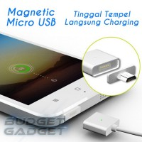 Micro USB Charger Magnetic Quick Charging Cable For Smartphone
