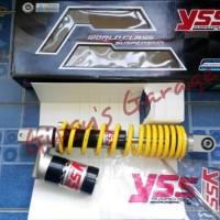 Shock YSS C Euro 330mm untuk X-Ride/TTX & Vario
