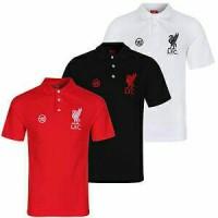 polo shirt/kaos/baju LFC