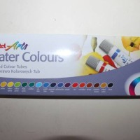 Pentel Water Colour WFRS-18