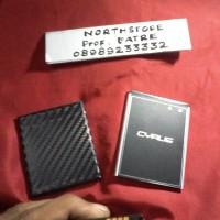Baterai Cyrus G1000 Glory Silver 2200mah Double Power Tbt9608 Grabtaxi