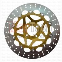 harga Piringan Cakram Disc Brake PSM Kharisma / Revo / Supra X 125 32cm Tokopedia.com