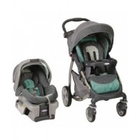 Graco Stylus Travel System Winslet