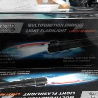 harga Senter Stun Gun Laser Teleskop Senapan Angin Type 288 Tokopedia.com