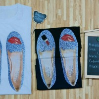 harga Tumblr Tee Branded Shoes Big Size (fit To Xl) Tokopedia.com