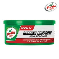 Turtle Wax Renew Rx Rubbing Compound Paste