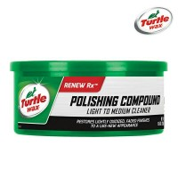 Turtle Wax Renew Rx Polishing Compound Paste