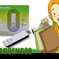 WIFI RECEIVER WIRELESS N USB ADAPTER TPLINK TP LINK TP-LINK TL 727 N