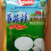 Kaldu Jamur Halal 200g Mo gu Jing Wehi