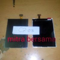 LCD NOKIA C2-03/C5-02