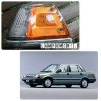 Lampu Sein Honda Civic Wonder 1986-1987