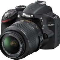 Canon EOS 1200D Lensa Kit 18-55mm Non IS III - 18 MP - Hitam