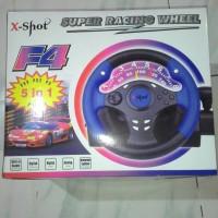 Stir 5 in 1 / Super Racing Wheel
