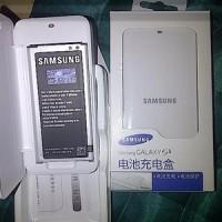 desktop charger baterai samsung galaxy s5 sv i9600 original/replika