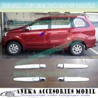 Door/Cover/Garnish Handle Luxury Toyota Grand New Avanza/Veloz