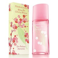 Parfum Elizabeth Arden Green Tea Cherry Blossom EDT 100 ml (ORIGINAL)