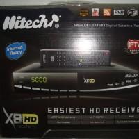 Hitech X8 HD Ethernet