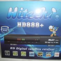 Receiver Parabola Hitech HD 888 +