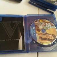 BD Kaset PS4 grand Theft Auto V / GTA V / 5