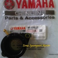 harga Manipol / Insulator Karburator Yamaha 5bp Scorpio Tokopedia.com