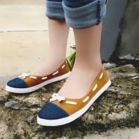 Sepatu Sandal Casual Wanita Cewe Lucu Cantik di Jual dg Harga Murah