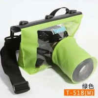 cover kamera water proof Tteoobl T518-M /untuk camera DSLR SLR 20 m