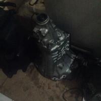 gear box colt t120