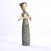 Jual Patung Chinese Artist Murah