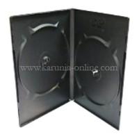 KOTAK DVD DOUBLE 9MM GT PRO