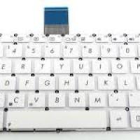 Keyboard Asus VivoBook X200 X200CA X200MA X200LA F200CA F200MA Putih