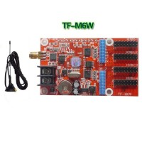Controller TF-M6W running text Wifi
